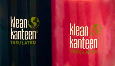 Klean Kanteen / クリーン&再生可能、安全で環境にやさしいボトル
